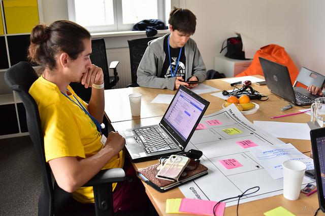 Startup Weekend Žilina je za nami, mentori nám prezradili recept na úspech 3