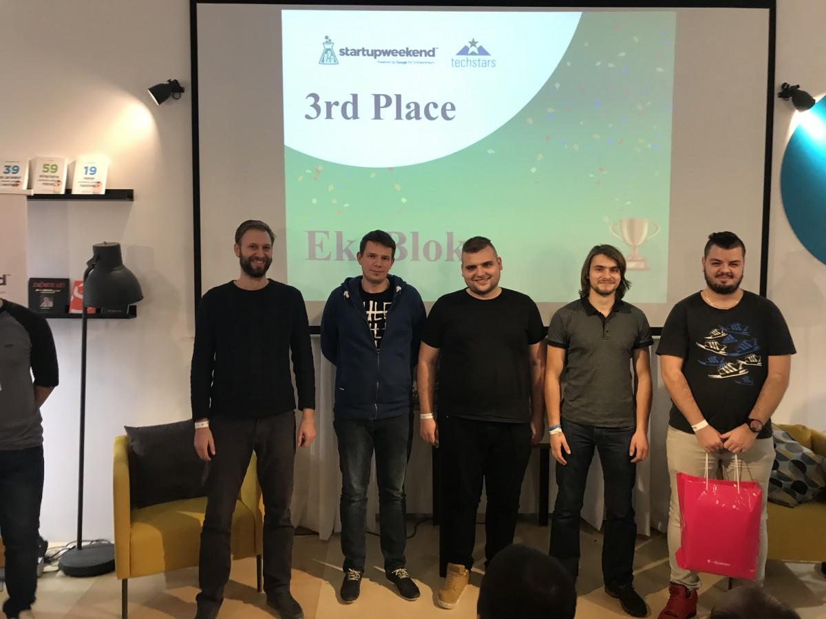Startup Weekend Žilina je za nami, mentori nám prezradili recept na úspech 7