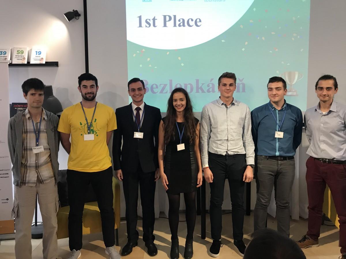 Startup Weekend Žilina je za nami, mentori nám prezradili recept na úspech 11