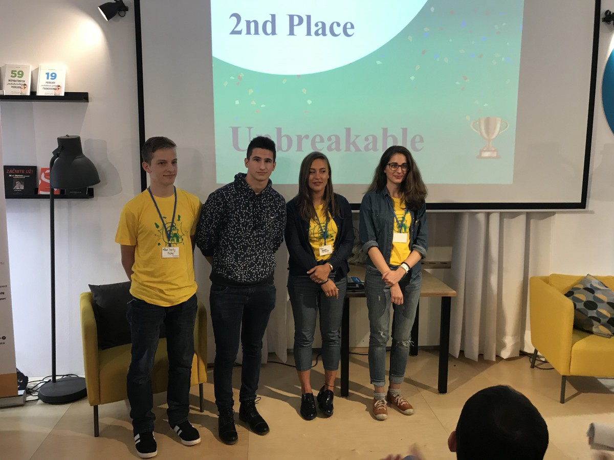 Startup Weekend Žilina je za nami, mentori nám prezradili recept na úspech 9