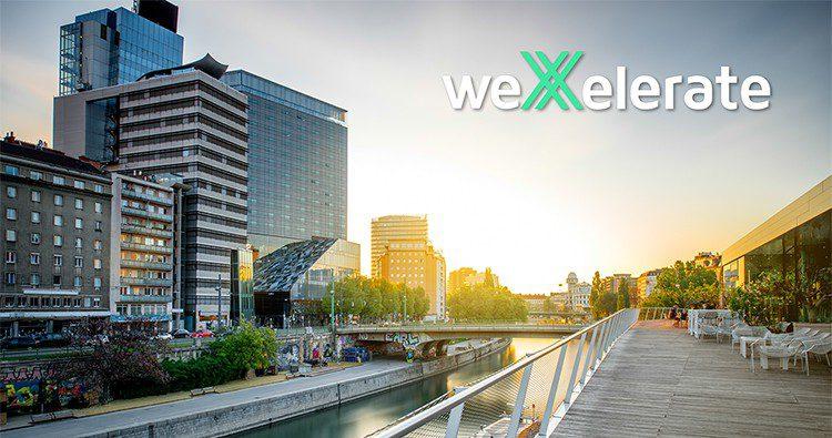 weXelerate: Registrácia na druhý turnus otvorená do 13. novembra 1