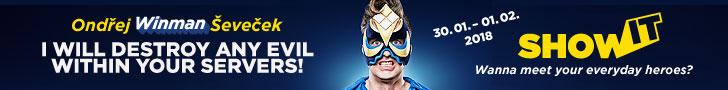 Stretnite IT superhrdinov nielen zo Slovenska! 3