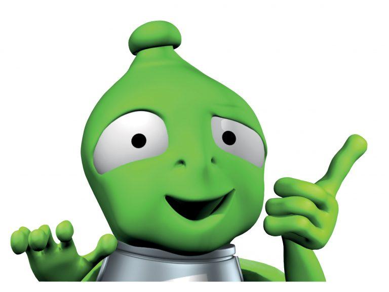 Zelený mužíček v akcii: notebook v rovnaký čas za rôznu cenu
