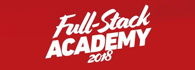 Nábor záujemcov do Full-Stack Academy 2018 spustený
