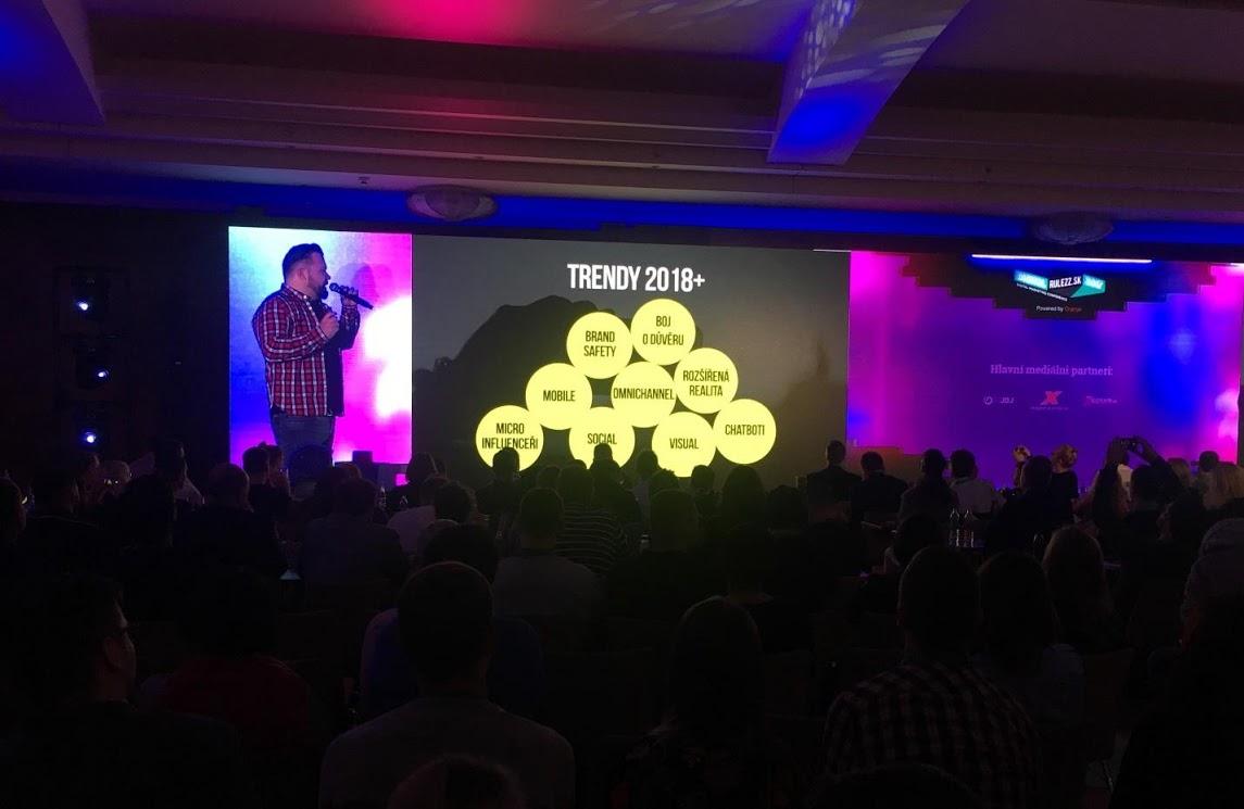 Čo som si odniesla z konferencie Digital Rulezz 2017? 7