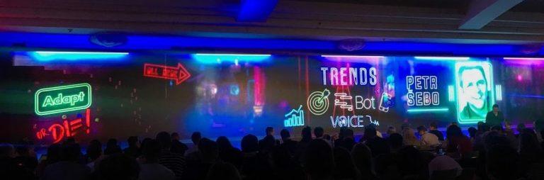 Čo som si odniesla z konferencie Digital Rulezz 2017?