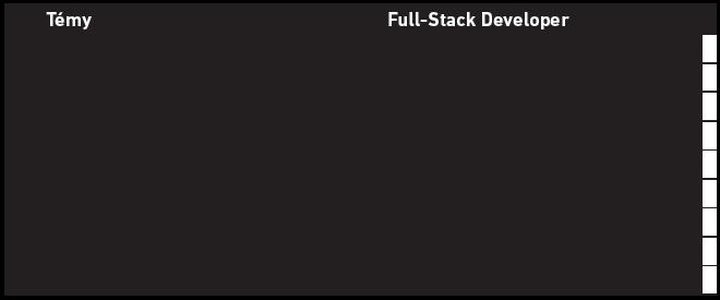 Nábor záujemcov do Full-Stack Academy 2018 spustený 3