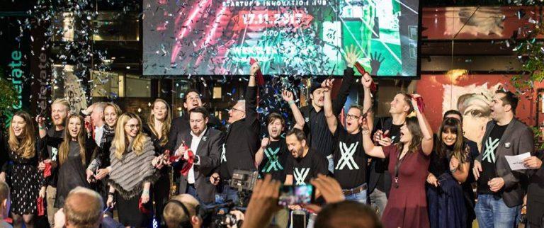 weXelerate: do druhého turnusu Accelerator programu bolo vybraných 52 startupov z 21 krajín