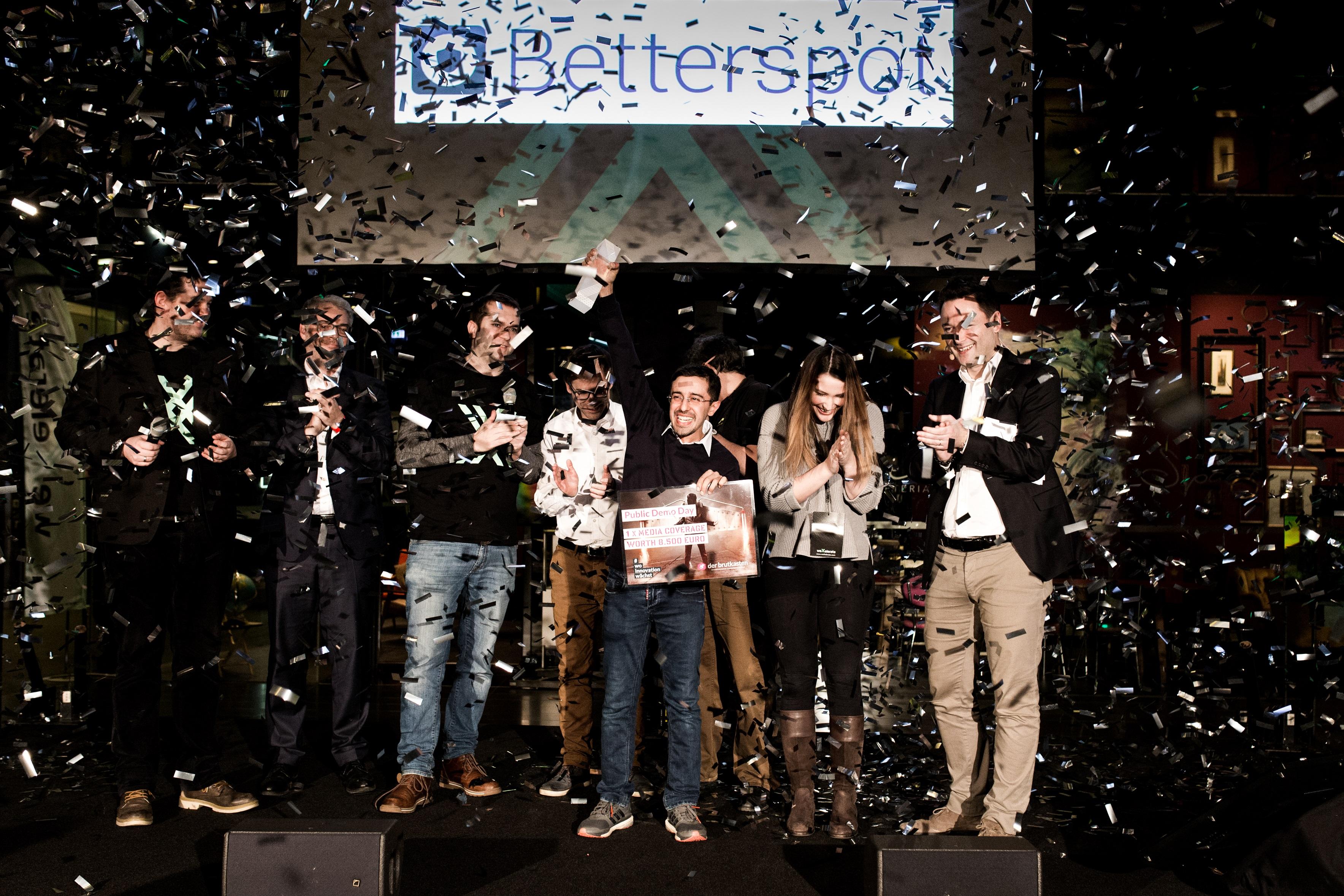 Betterspot a CyberTrap vyhrali finálny Demo Day prvého turnusu akceleračného programu 3