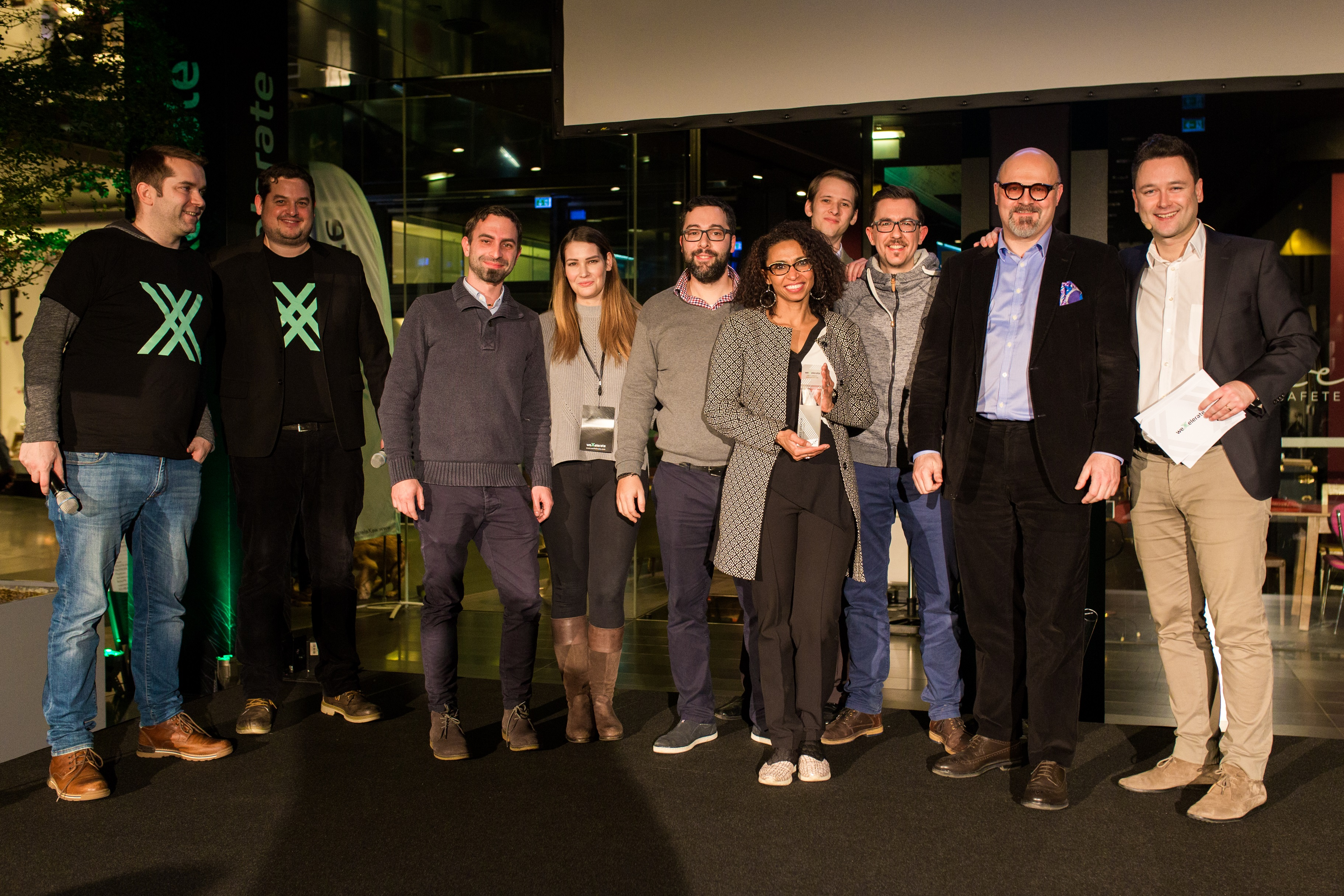 Betterspot a CyberTrap vyhrali finálny Demo Day prvého turnusu akceleračného programu 5