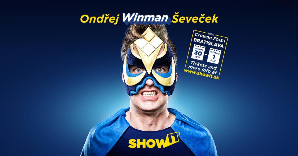 ShowIT 2018 – najväčšia IT odborná konferencia na Slovensku už zajtra 3