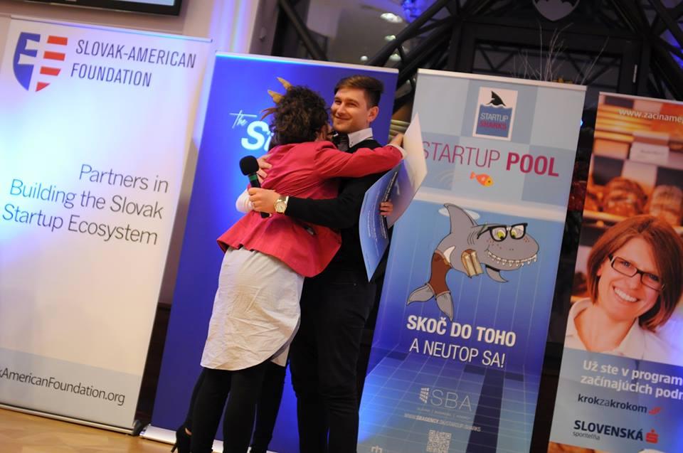 Svetoznámy projekt Startup weekend už po druhýkrát v Banskej Bystrici 1