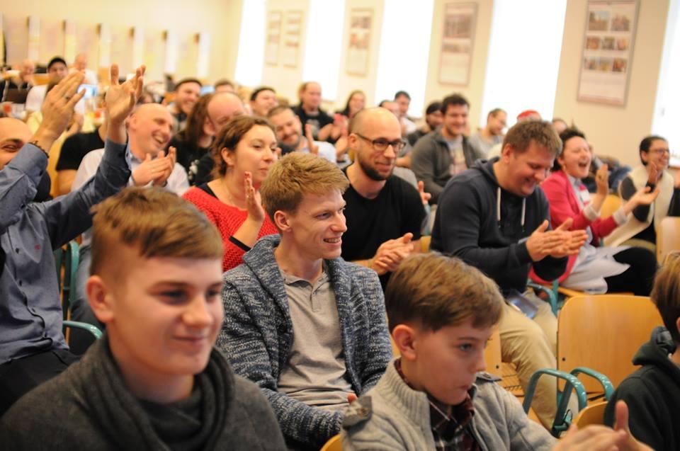 Svetoznámy projekt Startup weekend už po druhýkrát v Banskej Bystrici 5