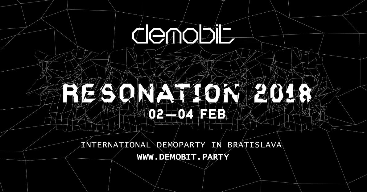 Demoscéna – real-time vizuálna grafika, ktorá sa dostala na najväčšie svetové koncertné  pódiá! 1