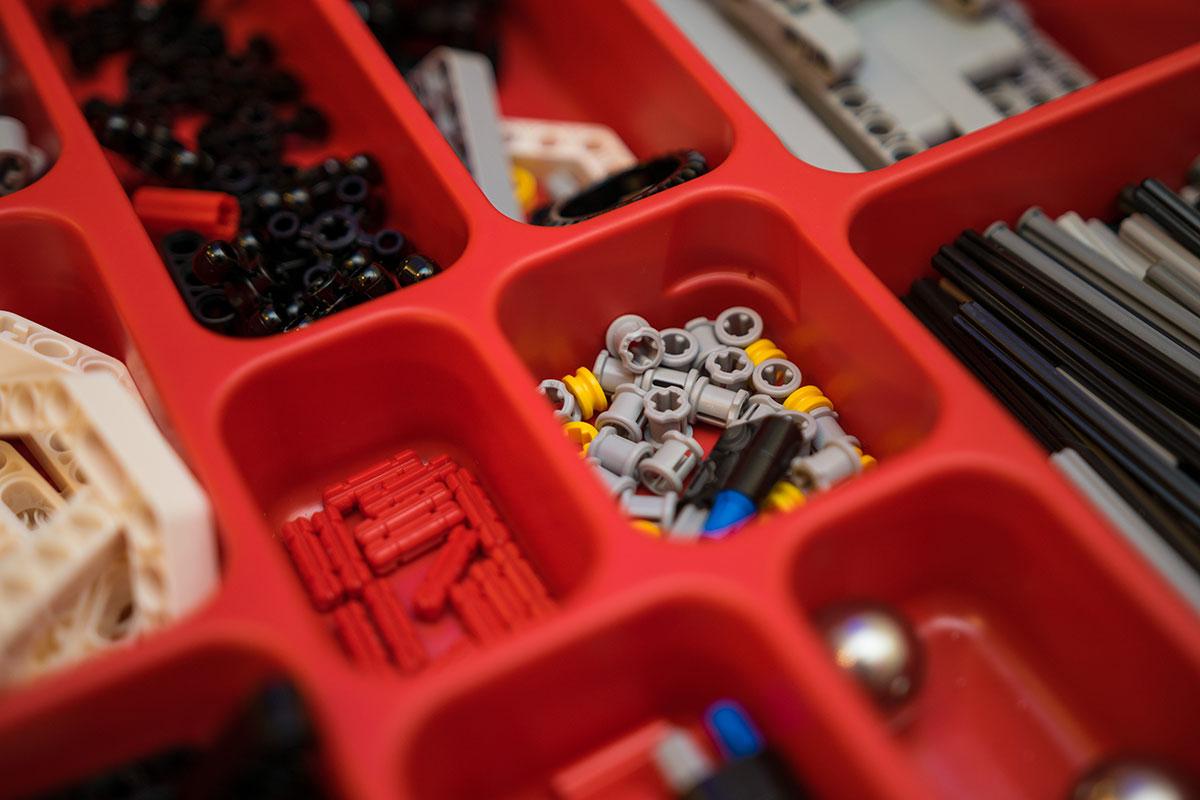 10 tímov zo Slovenska vycestuje s robotmi do Poľska, zabojujú o postup do finále FIRST LEGO League 3