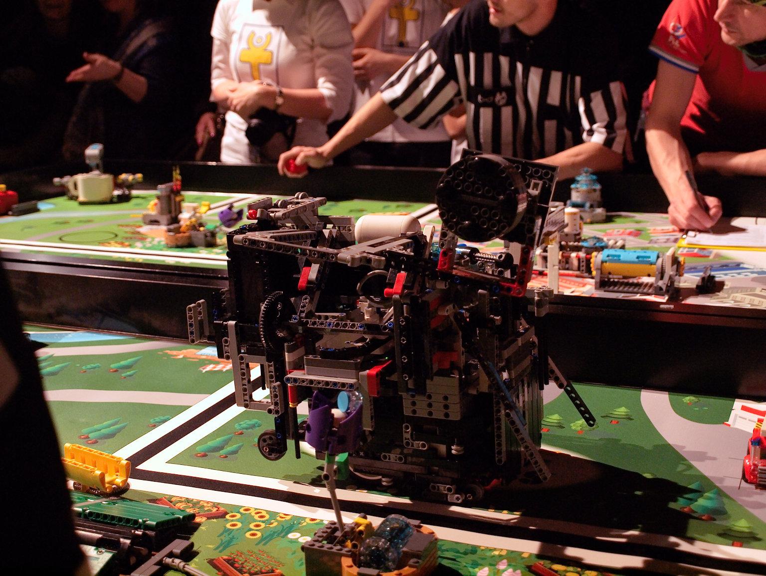 10 tímov zo Slovenska vycestuje s robotmi do Poľska, zabojujú o postup do finále FIRST LEGO League 5