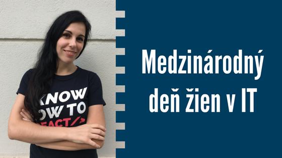 """Iveta Tonhauserová: """"Nezabudnite sa po každom zakopnutí znova postaviť"""""""