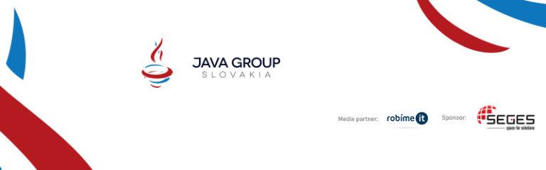 JavaGroup