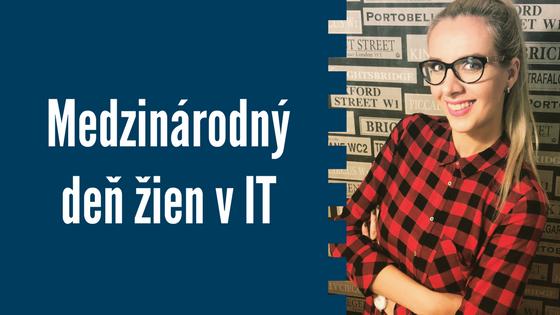 """Lenka Hlinková: """"Mojím snom je, aby sa z Košíc stalo smart city v pravom zmysle slova"""""""