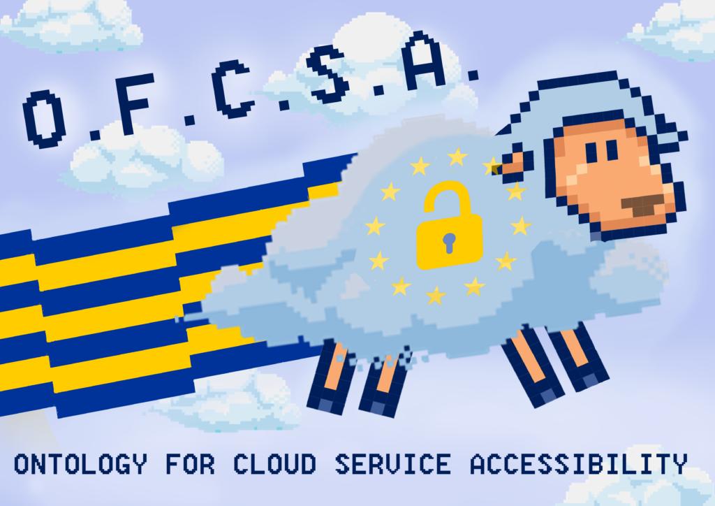 ONTOSEC: Ontológia pre rozpoznávanie cloudových služieb