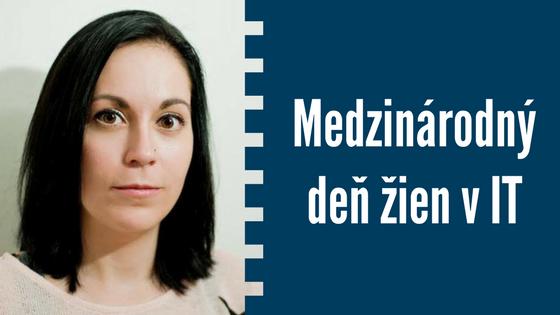 """Petra Závadská: """"Za podceňovanie a predsudky sa mi už pár kolegov ospravedlnilo"""" 1"""