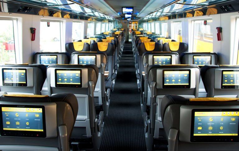 Future MOD: Dotazníky pre lepšie cestovanie