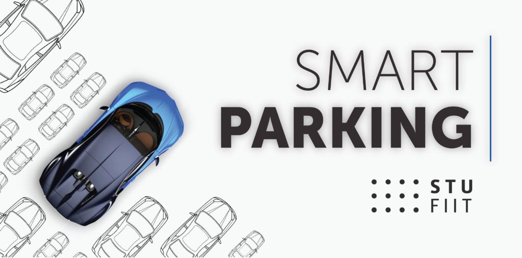 Inteligentné parkovanie SmartParking