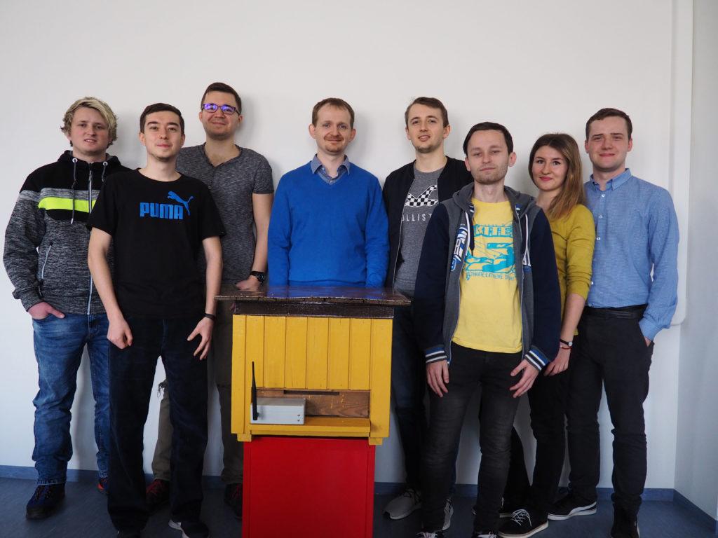 IoT: Monitorovanie včelích úľov s využitím internetu vecí 5