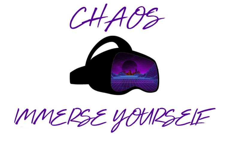 Chaos: Ponorte sa do 3D