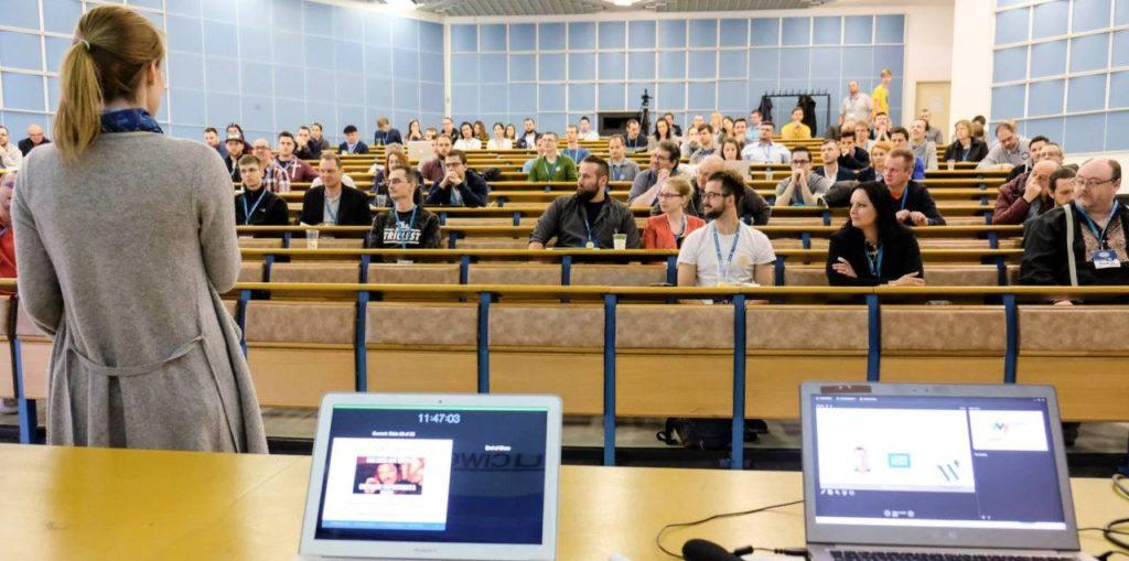 Súťaž: Konferencia WordCamp v Bratislave už po siedmykrát 1
