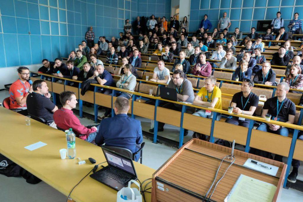 Súťaž: Konferencia WordCamp v Bratislave už po siedmykrát 3