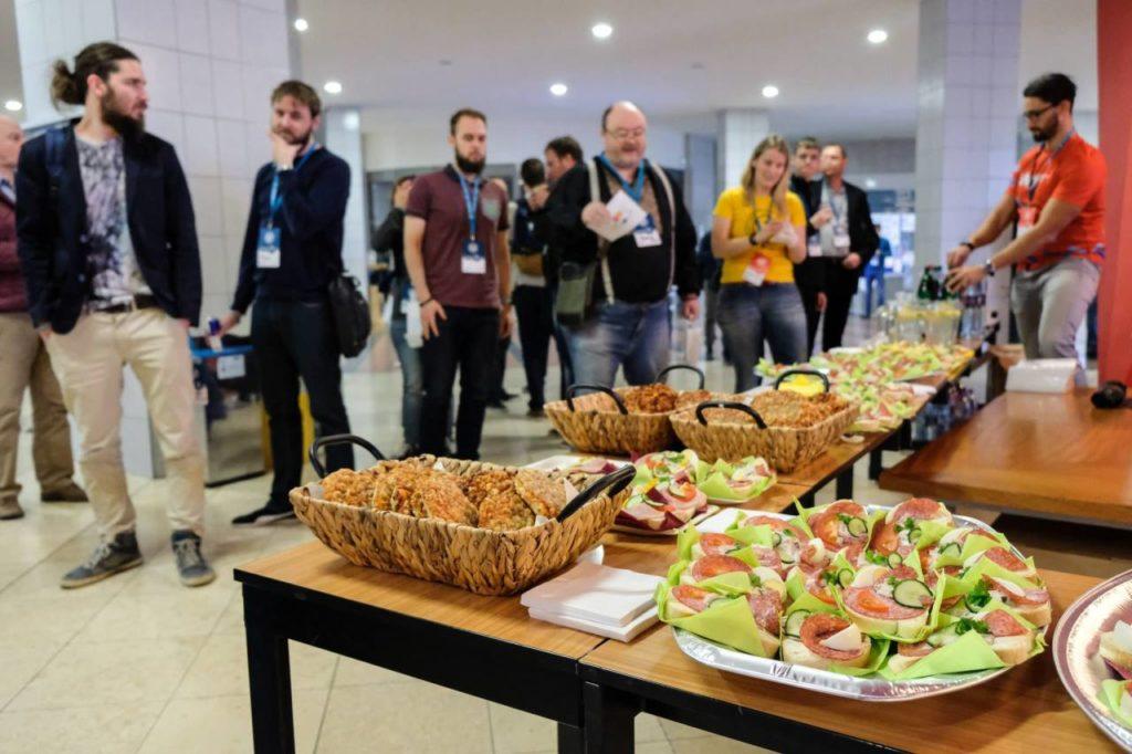 Súťaž: Konferencia WordCamp v Bratislave už po siedmykrát 5