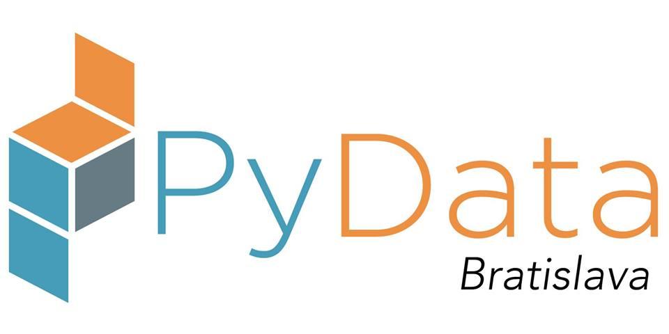 PyData Bratislava Meetup #10 - H2O.ai edition 1