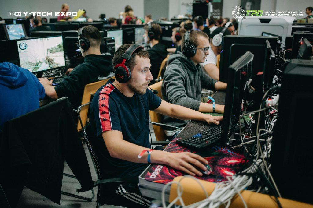 Orange Y-Games 2018 prichádza vo veľkom štýle už 1. - 3. júna
