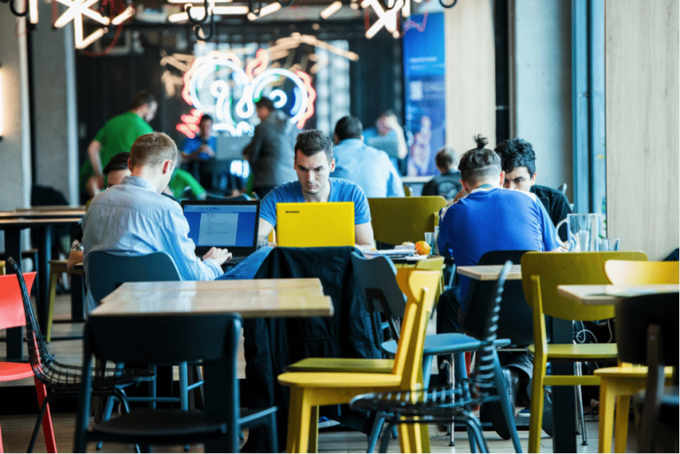 Blockchain Pioneers Hackathon 2018