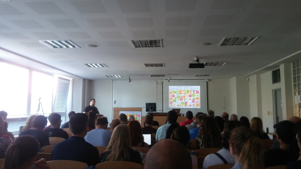 7 ročník WordCampu v Bratislave nabitý prednáškami a silnou komunitou 3