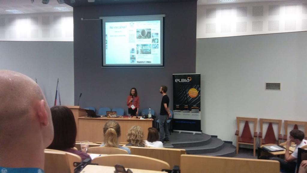 7 ročník WordCampu v Bratislave nabitý prednáškami a silnou komunitou 9