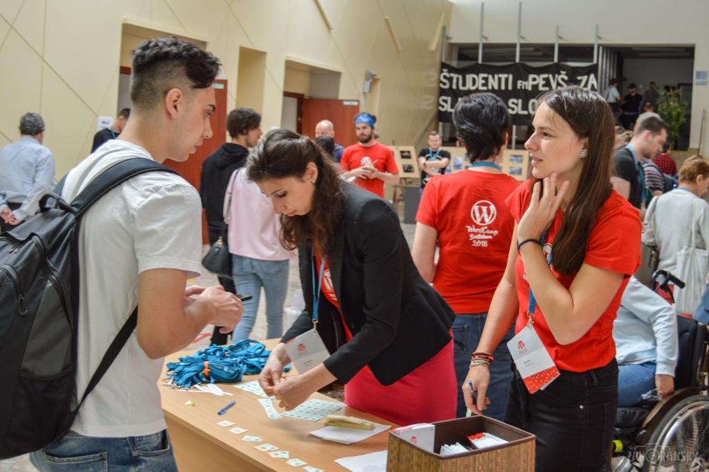 7 ročník WordCampu v Bratislave nabitý prednáškami a silnou komunitou