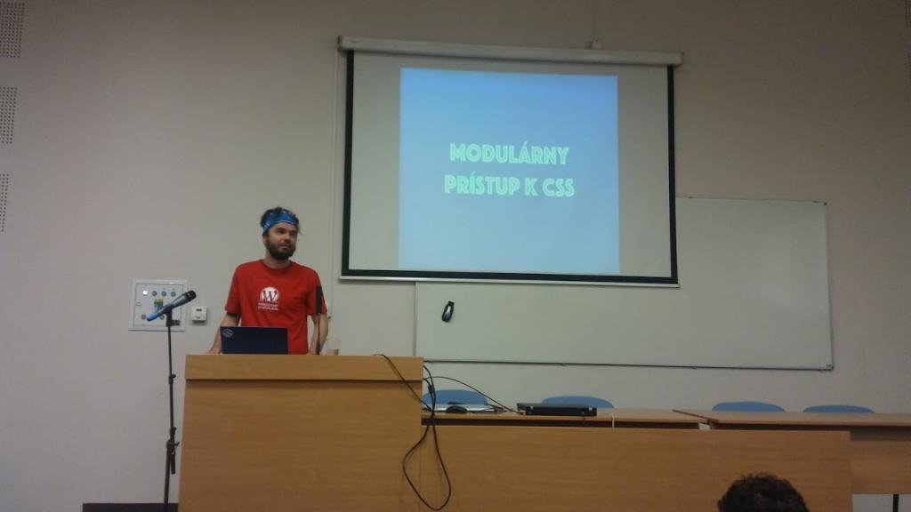 7 ročník WordCampu v Bratislave nabitý prednáškami a silnou komunitou 11