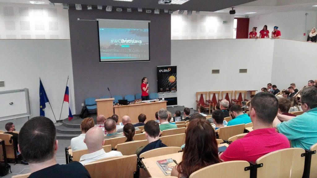 Tak ako bolo na WordCampe Bratislava 2018? 1