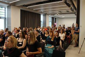 Druhý júnový piatok sa uskutočnila Frida Talks 5
