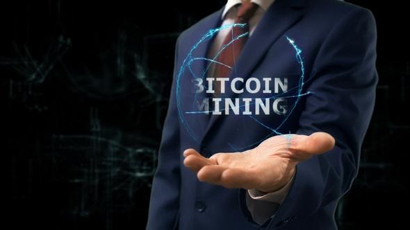 Ako som ťažil bitcoiny na papieri