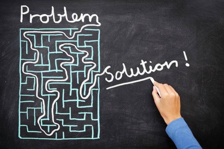 """Svet podľa Idomaster: """"Na každý problém existuje riešenie."""""""