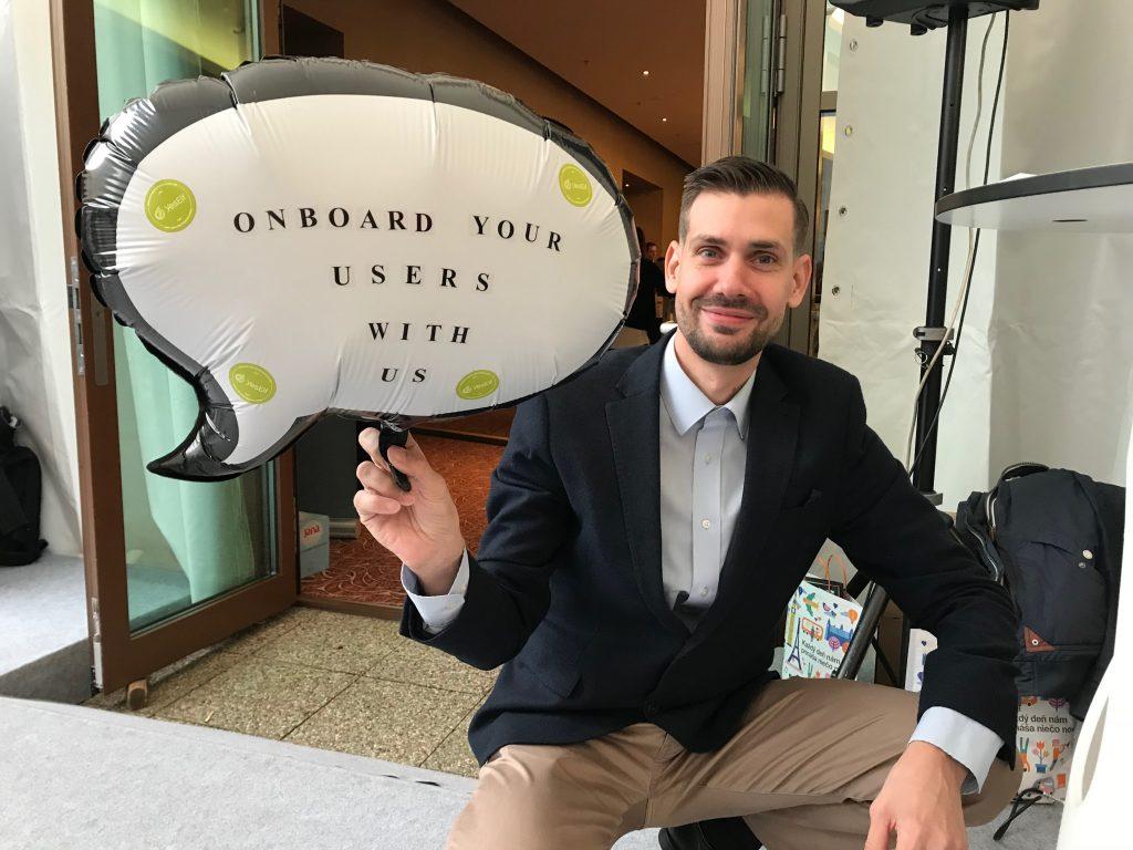 """Ladislav Gažo: """"S počítačom som sa už narodil"""""""