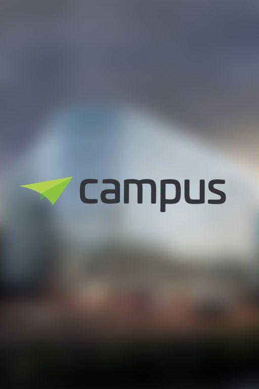Bratislavský coworking 0100 Campus mení názov a logo 5