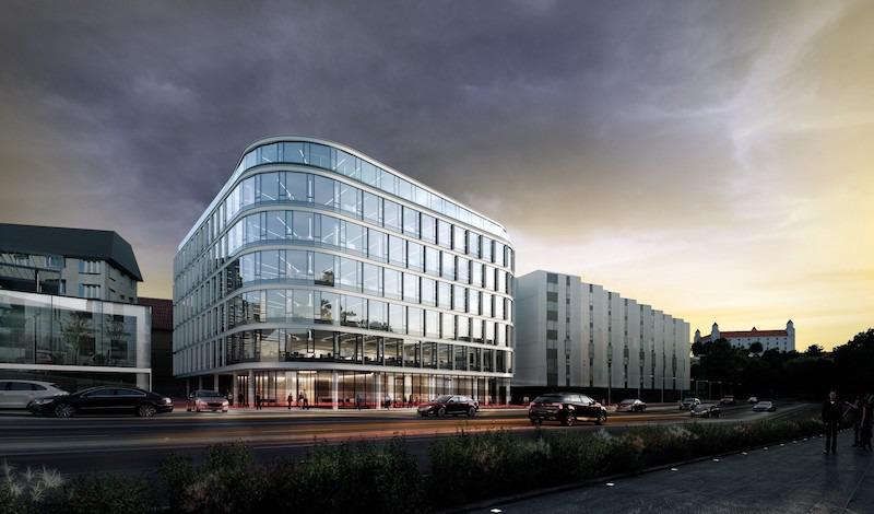 Bratislavský Campus otvorí na jeseň druhý priestor v centre mesta