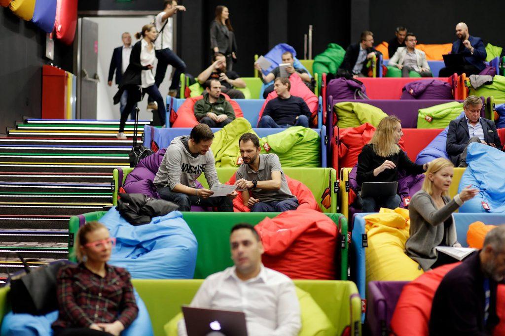 StartupAwards sú FutureNow. Startupistov čaká bohatý program, prestíž i lákavá výhra. 3