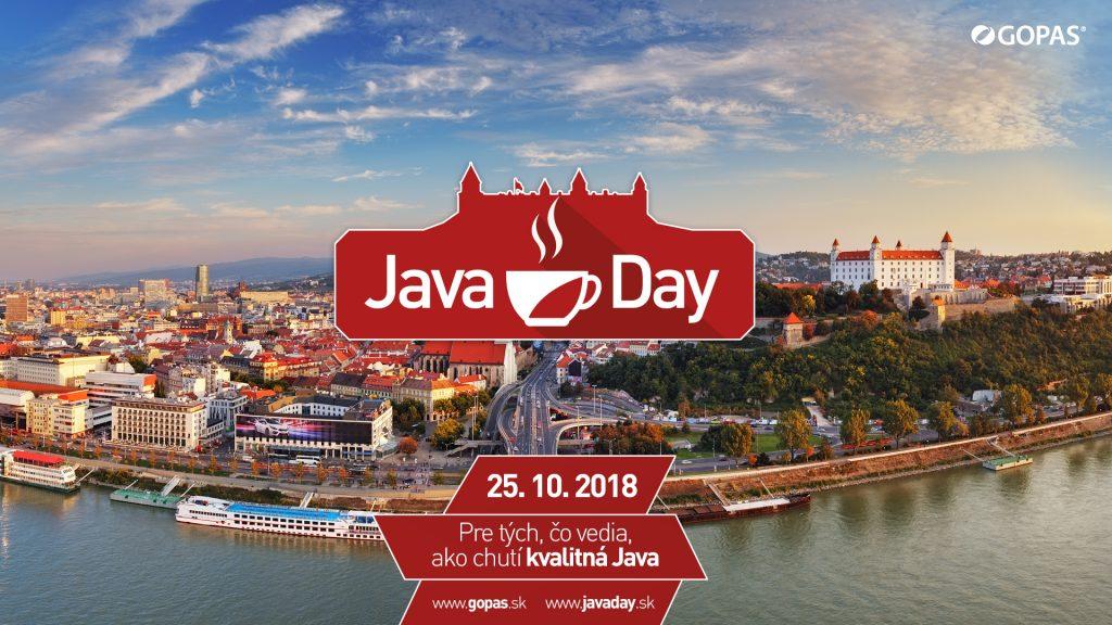 Rezervuj si svoje miesto na JavaDay 2018 3