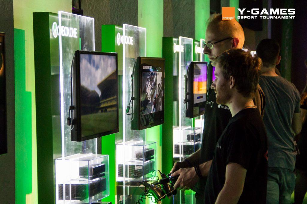 Orange Majstrovstvá SR v elektronických športoch 2018 už klopú na dvere! 9