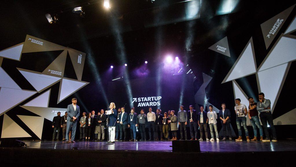 StartupAwards sú FutureNow. Startupistov čaká bohatý program, prestíž i lákavá výhra. 1